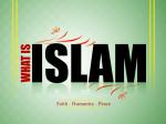 AlIslamGraphic