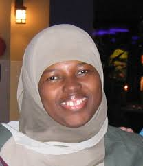 Sister Sr. Aneesah Nadir is Director of Social Services for the Arizona Muslim Family Health and Social Services in Tempe, Az