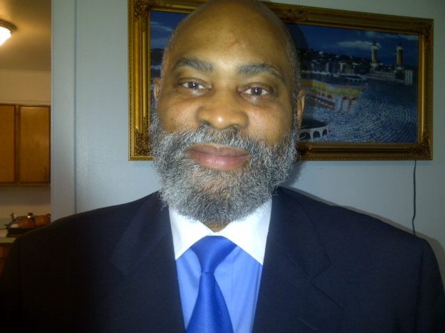 Post-Imam Salahuddin M. Muhammad